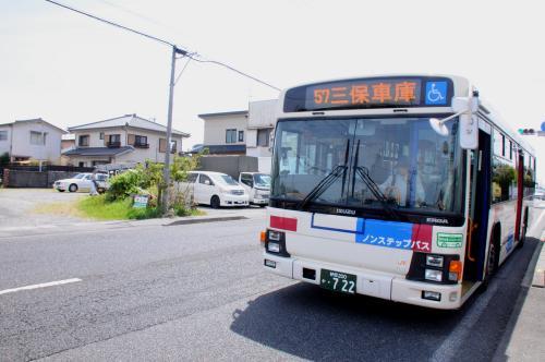 春富士を観に駿河路へ【1】~三保の松原~