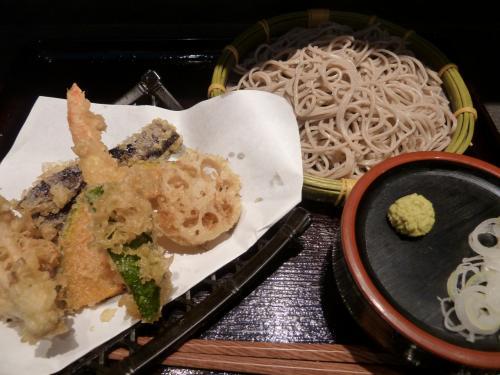 横浜スティ4日間8(綱島商店街を行く)