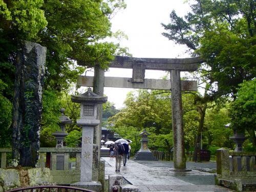 九州:宗像 「宗像三女神と 星の宮  織姫さま☆に出会う旅」