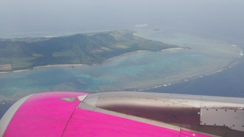癒されるために小浜島1人旅