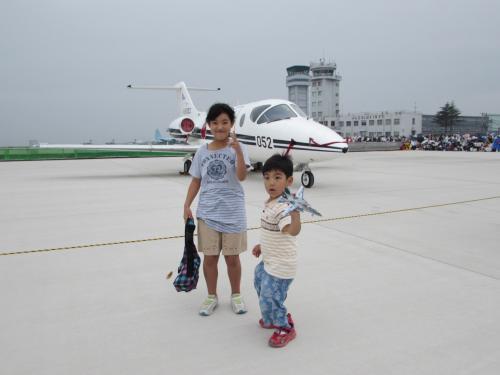 美保基地航空祭2016