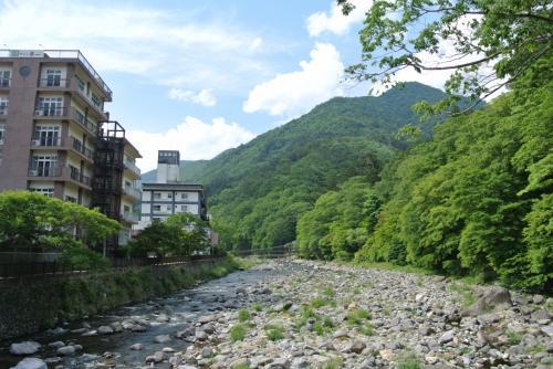 那須塩原温泉1泊2日旅行 ☆美肌の湯を求めて  源美の宿  会津屋へ☆