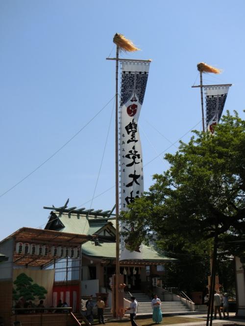 2016年 浦安三社例大祭