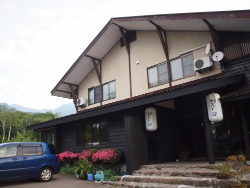 6月のジューン・ブライド 2.赤倉温情編
