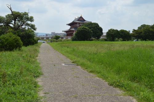 奈良★ちょい旅 平城宮跡へ行こう~