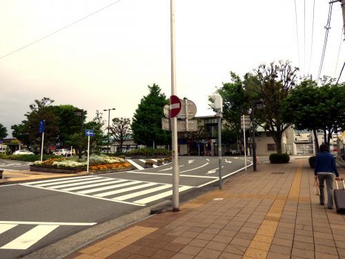 01.初夏の北海道4泊 三島~品川~羽田空港 鉄道の旅