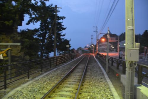 雨晴海岸で絶景を見ようよ・・ねぇ 嫁はん  1泊3日の旅 富山~石川~福井