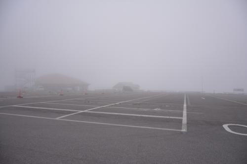 真夏の日帰り中部ドライブ【伊吹山・天空の茶畑・モネの池・名古屋城】