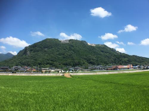 北九州市の平尾台を気ままにぶらり旅