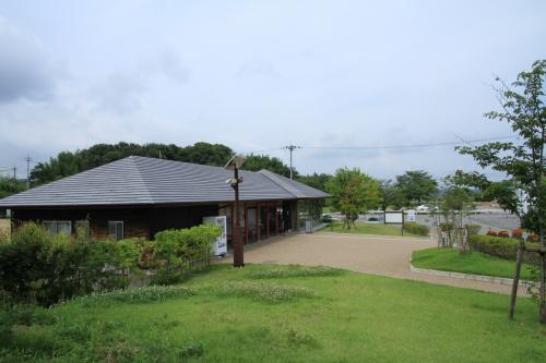 小野市のひまわり公園へ。浄土寺の阿弥陀如来立像も素晴らしいです。