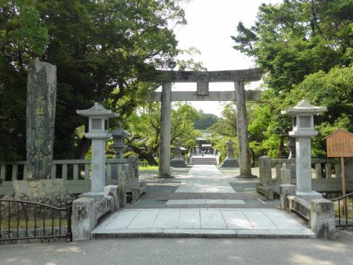 もうすぐ世界遺産?「神宿る島」 宗像・沖ノ島と関連遺産群の一つ、大島へ