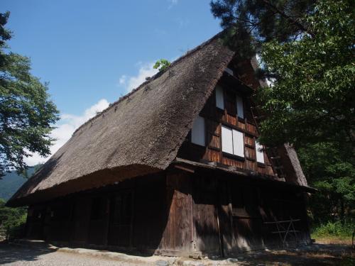 北陸の旅 / 中国の友人の日本の故郷を訪ねて