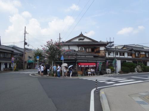 2016年8月 日本三景の天橋立と伊根の舟屋、宮津駅前にある人気の海鮮料理「富田屋」など夏の丹後半島を巡る