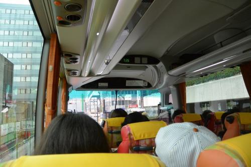 涼を求めて:はとバスでたんばらラベンダーパークと川場温泉