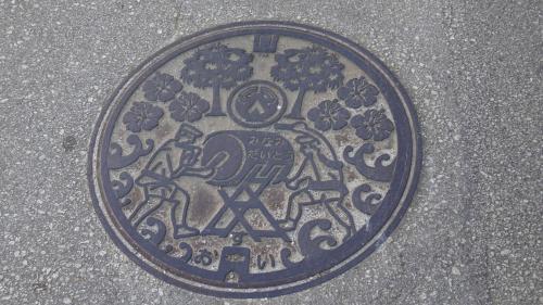 16年1月~サトウキビの島、南大東島ぶらり旅■3亀池港クレーン吊り体験・大東神社・大東そば・西港