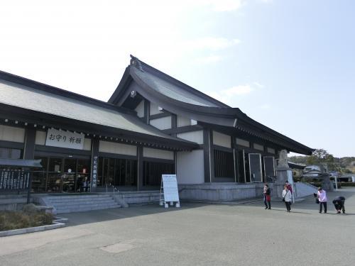 宗像大社 (辺津宮)