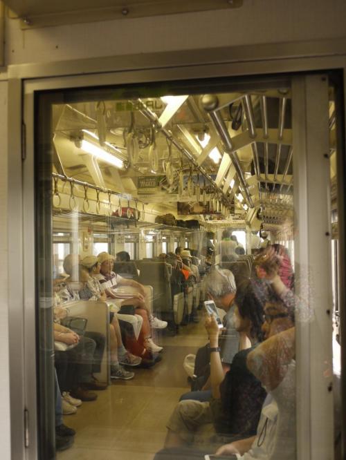 北海道で夏の鉄路へ 18きっぷで乗りたおす・札沼線と留萌本線 (3)留萌本線行ったり来たりしながら増毛へ