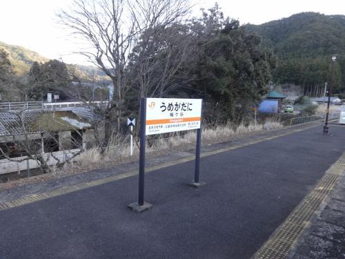 特急くろしお+紀伊半島1周【その4】  紀伊長島→松阪