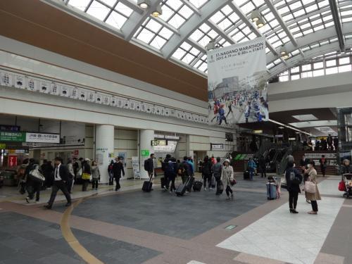 北陸新幹線と同日開業した5路線【その3】 しなの鉄道北しなの線に乗る