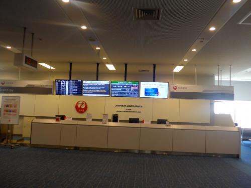 【国内229】小松・白山出張旅行1-JAL便に乗る,ホテルアローレ,博多ラーメン虎と龍
