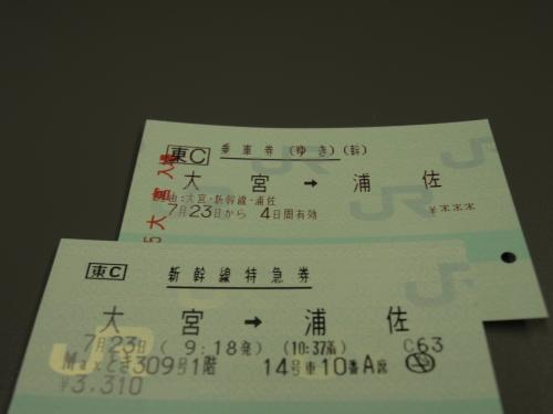 三十路の湯治旅(栃尾又温泉と八色すいかまつり)