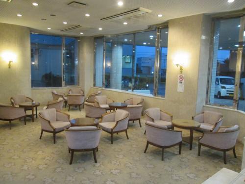 下関の「唐戸観光」と「プラザホテル下関」宿泊