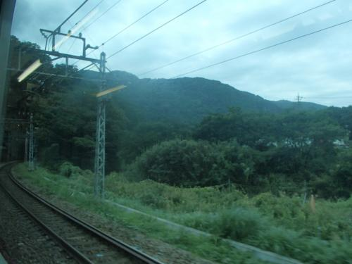 温泉に入りたーい!日帰りで箱根、天城園