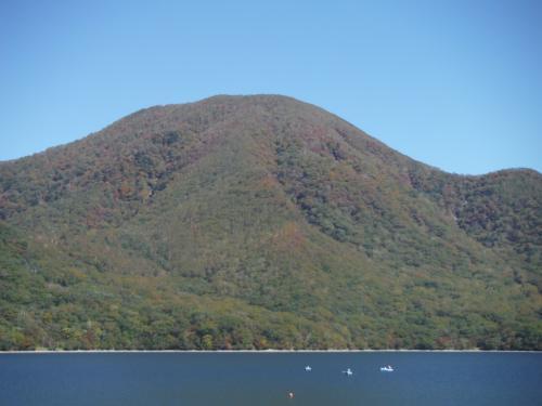 上毛三山_Jyoumou Sanzan  群馬県民のふるさと!古くからの山岳信仰の霊場