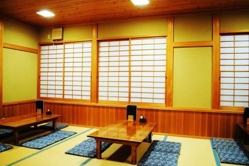 阿智村への旅 (昼神温泉編)