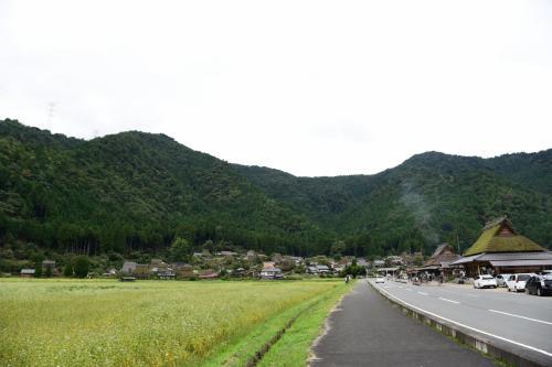 2016 京都の旅 5/5 美山 (2日目)