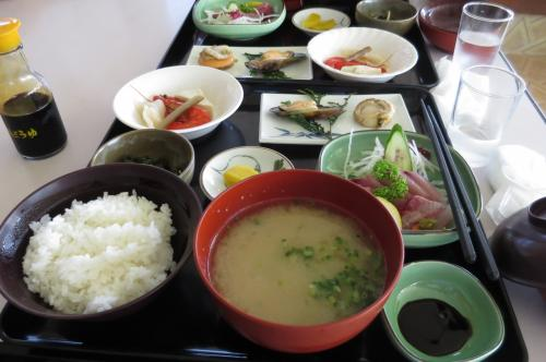 日南海岸周遊の旅 2.都井岬 御崎神社