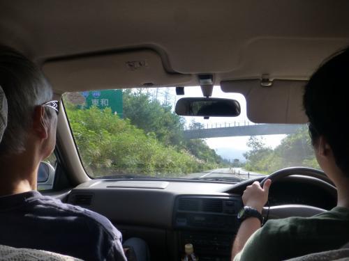 【2016年夏 北海道&東日本パス】その5 3日目‐1 あの日のことは忘れてはいけない、だから震災遺構に家族で行く (車移動)