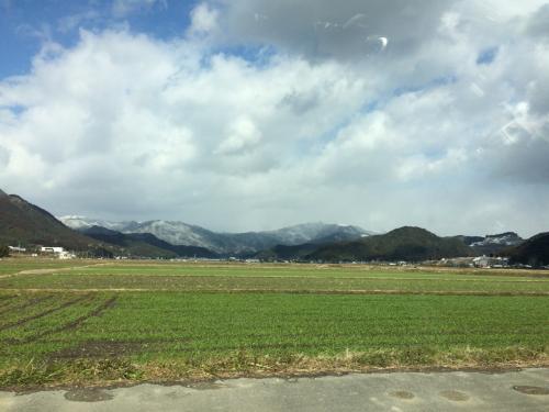 2月の日田旅行。~豆田町で春の蔵開きと天ヶ瀬温泉「華水」~
