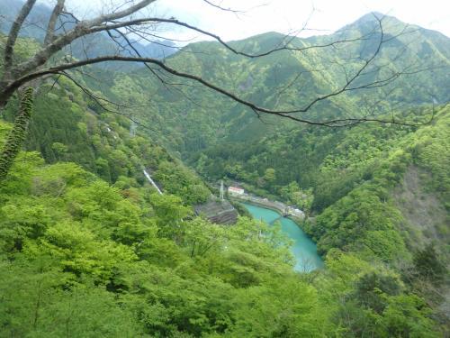 千頭温泉で立ち寄り湯 レトロなSLに乗る♪―GW・大井川鐡道の旅Vol.3