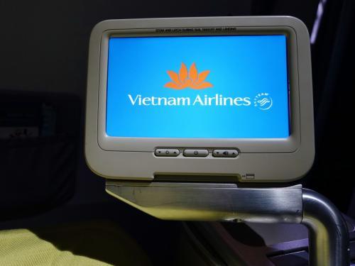 예수, Vietnam Air Lines!  <br /> <br /> <br /> [La Fin]