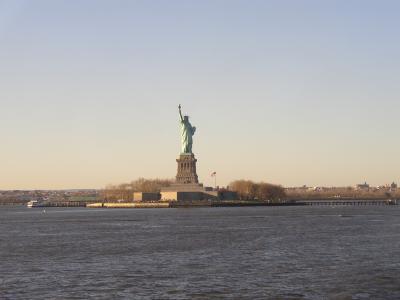 ニューヨーク 写真