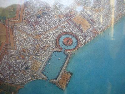 チュニジア周遊の旅~(16)カルタゴ、フェニキア人の夢の跡』 [カルタゴ]のブログ・旅行記 by