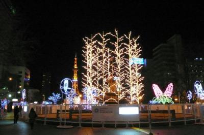 札幌(北口・大通り) 写真