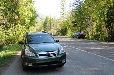 グレイシャー国立公園の画像 p1_6