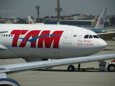 TAM航空