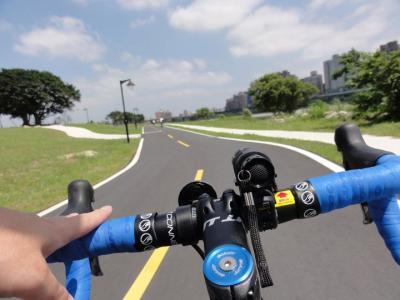自転車の 台湾 自転車 一周 旅行 : 台北で購入したGiantのロード ...
