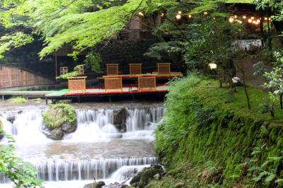 おすすめ川床、見つけた! クチコミで選ぶ 京都の風流、川床10選