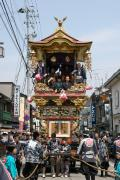 富山市の写真