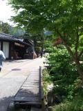 2014年GW後半 長距離バスで関西 奈良、大阪、京都 四泊五日 3、4、5日目