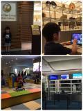 2016年 6月 三世代旅行 in Singapore♪ 前半 サンズ編