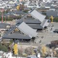 京都紅葉を求めての旅