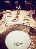 リッツカールトン大阪 レストラン&バーのブログ (ラ・ベ, 香桃, 花筐, ザ・ロビーラウンジ, ザ・バー)