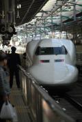 新幹線で行く神戸・大阪旅行。(神戸編)