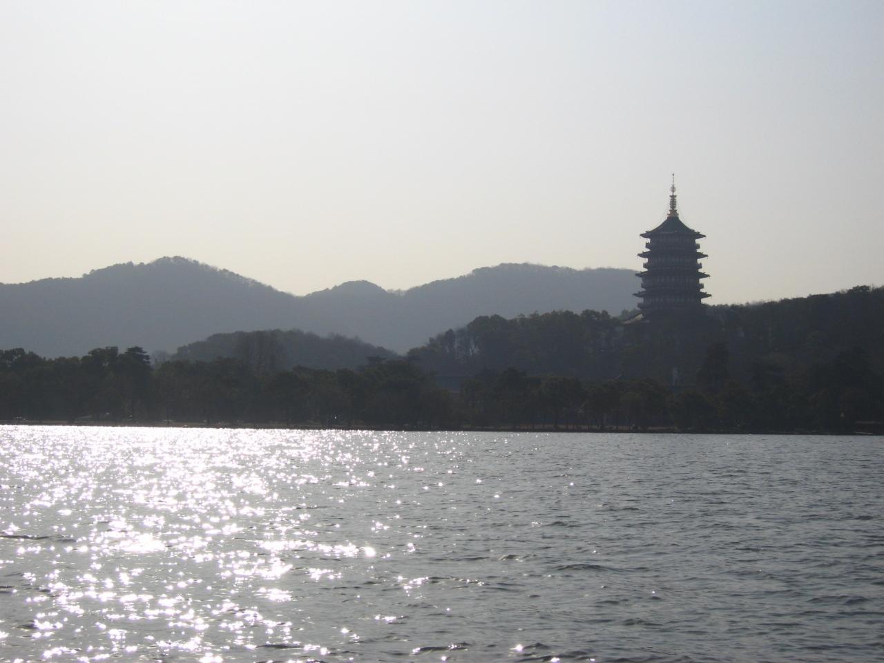 西湖 (杭州市)の画像 p1_2