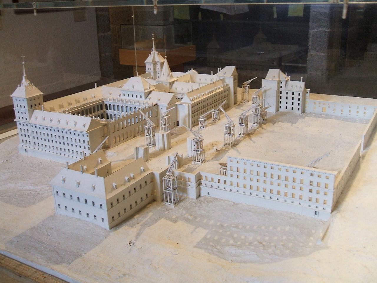 エル・エスコリアル修道院の画像 p1_31